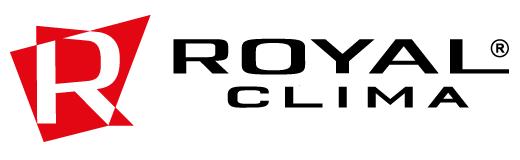 royal clima logo